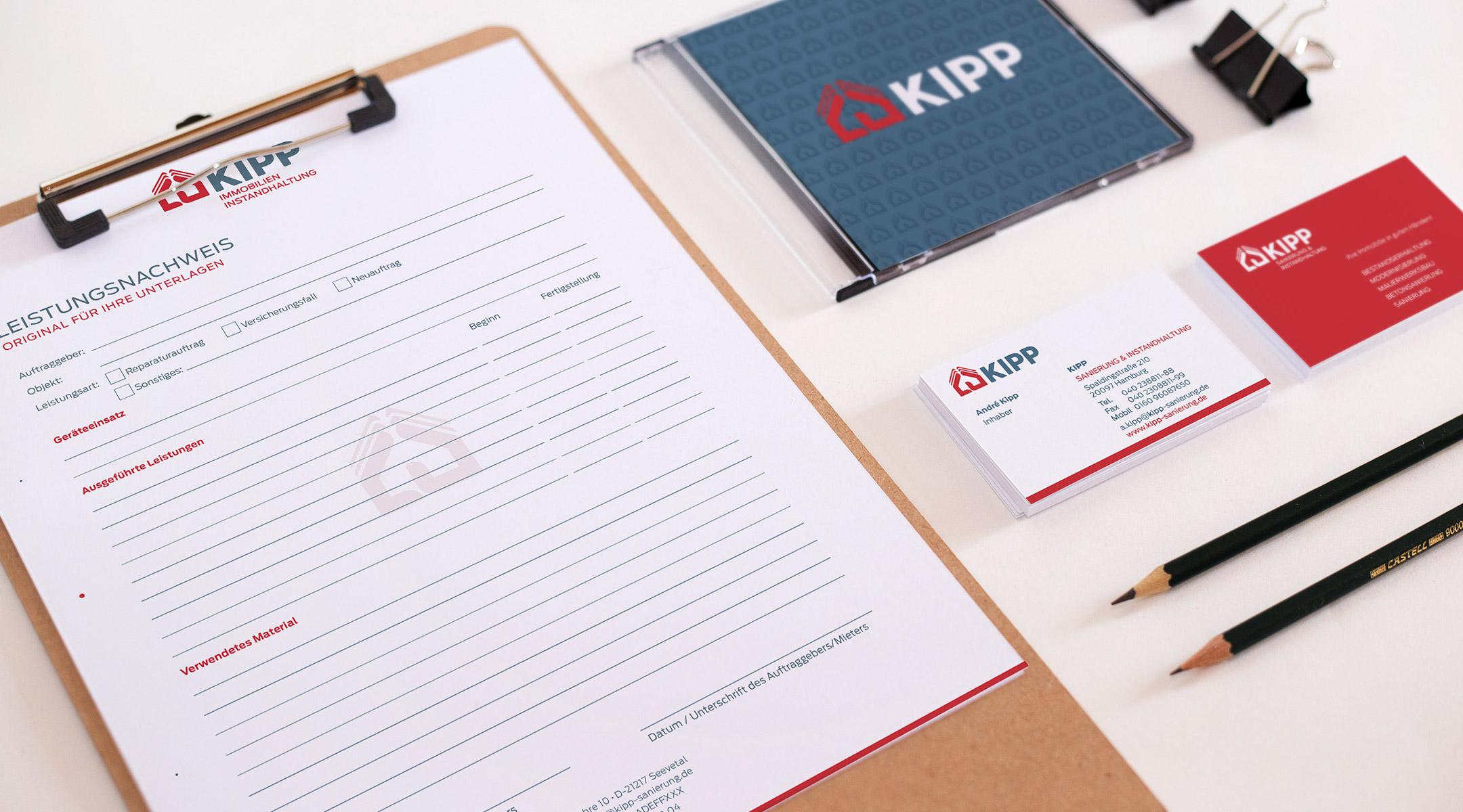 kipp-CD