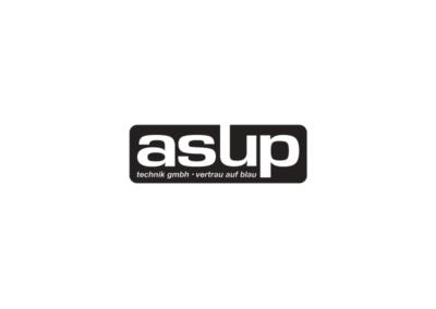 Asup Technik Logo