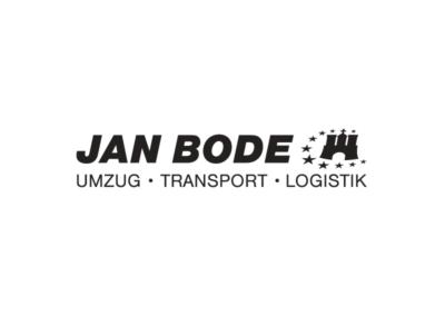 JanBode Logo