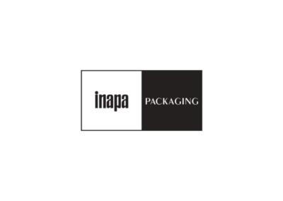 Inapa Packaging Logo